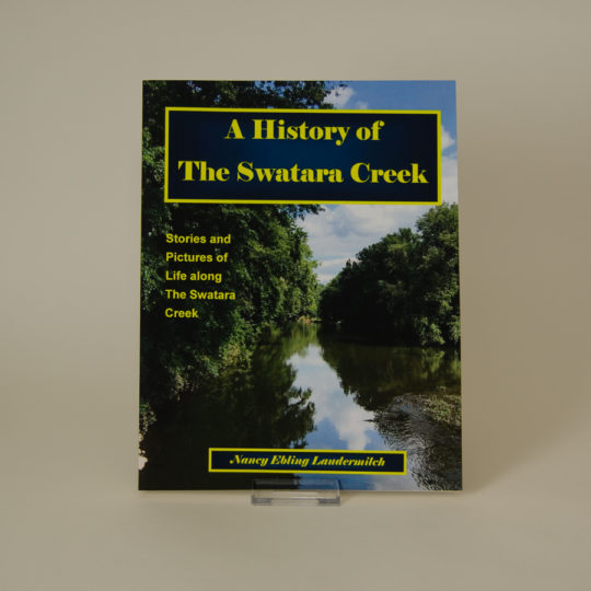 A History of the Swatara Creek
