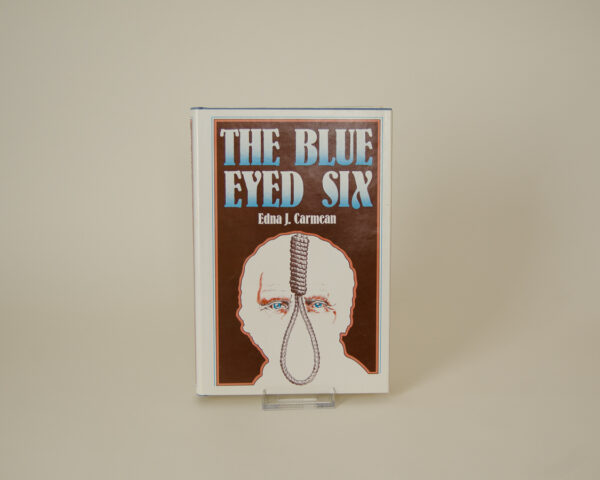 The Blue Eyed Six