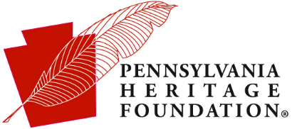 PA Heritage Foundation Logo